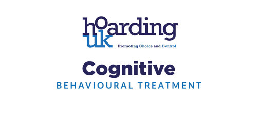 Cognitive Behavioural Treatment Logo