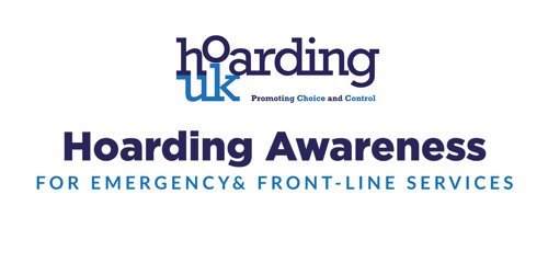 Emergency Frontline Logo